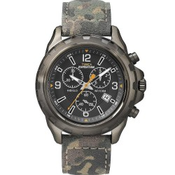 Acheter Montre Timex Homme Expedition Rugged Chrono T49987 Quartz