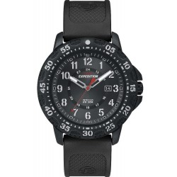 Acheter Montre Timex Homme Expedition Rugged Resin T49994 Quartz
