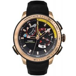 Montre Timex Homme Intelligent Quartz Yatch Racer Chronograph TW2P44400