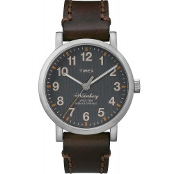 Acheter Montre Timex Homme The Waterbury TW2P58700 Quartz