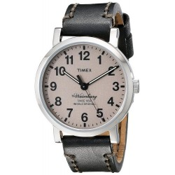 Acheter Montre Timex Homme The Waterbury TW2P58800 Quartz