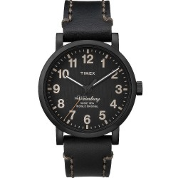 Acheter Montre Timex Homme The Waterbury TW2P59000 Quartz