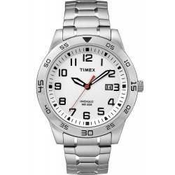 Montre Timex Homme Classic Main Street TW2P61400 Quartz