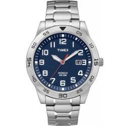 Acheter Montre Timex Homme Classic Main Street TW2P61500 Quartz
