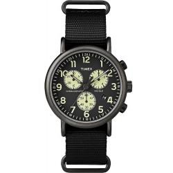 Montre Timex Homme Weekender Chronograph Quartz TW2P71500