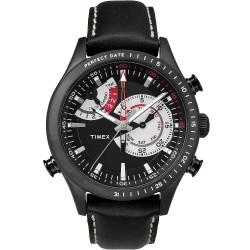 Montre Timex Homme Intelligent Quartz Chrono Timer TW2P72600