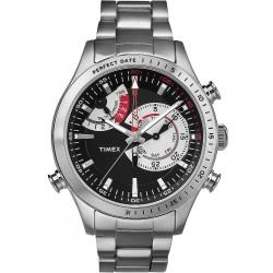 Acheter Montre Timex Homme Intelligent Quartz Chrono Timer TW2P73000