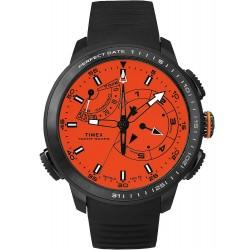Montre Timex Homme Intelligent Quartz Yatch Racer PRO Chronograph TW2P73100