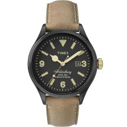 Acheter Montre Timex Homme The Waterbury Date Quartz TW2P74900