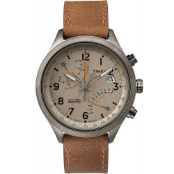 Acheter Montre Timex Homme Intelligent Quartz Fly-Back Chronograph TW2P78900