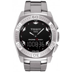Montre Homme Tissot Racing-Touch T0025201105100