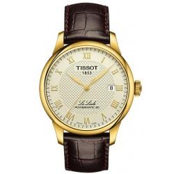 Montre Homme Tissot T-Classic Le Locle Powermatic 80 T0064073626300