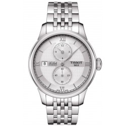 Montre Homme Tissot Le Locle Automatic Regulateur T0064281103802