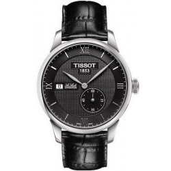 Montre Homme Tissot Le Locle Automatic Petite Seconde T0064281605800