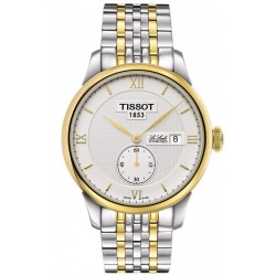 Montre Homme Tissot Le Locle Automatic Petite Seconde T0064282203801