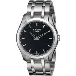 Montre Homme Tissot T-Classic Couturier Secret Date T0354461105100