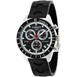 Montre Homme Tissot T-Sport PRS 516 Quartz Chronograph T0444172705100