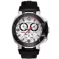 Montre Homme Tissot T-Sport T-Race Chronograph T0484172703700