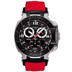 Acheter Montre Hombre Tissot T-Sport T-Race Chronograph T0484172705701