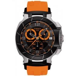 Montre Homme Tissot T-Sport T-Race Chronograph T0484172705704