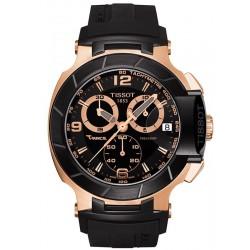 Montre Hombre Tissot T-Sport T-Race Chronograph T0484172705706