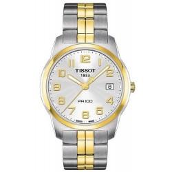 Montre Homme Tissot T-Classic PR 100 Quartz T0494102203201