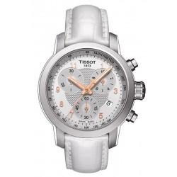 Montre Femme Tissot T-Sport PRC 200 Chronograph T0552171603201