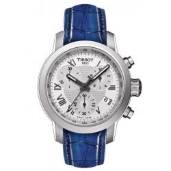 Acheter Montre Femme Tissot PRC 200 Fencing Chronograph T0552171603300