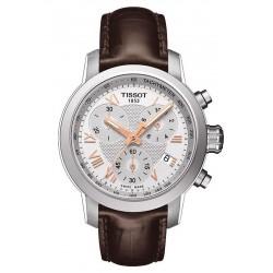 Montre Femme Tissot T-Sport PRC 200 Chronograph T0552171603302