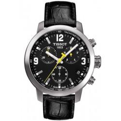 Montre Homme Tissot T-Sport PRC 200 Chronograph T0554171605700