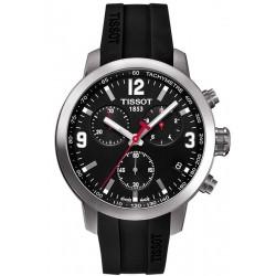 Montre Homme Tissot T-Sport PRC 200 Chronograph T0554171705700