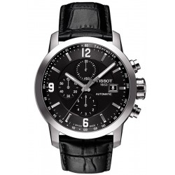 Montre Homme Tissot PRC 200 Automatic Chronograph T0554271605700