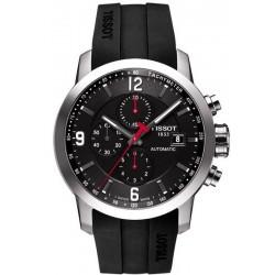 Montre Homme Tissot PRC 200 Automatic Chronograph T0554271705700