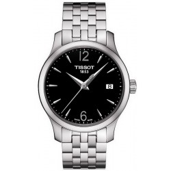 Montre Femme Tissot T-Classic Tradition Quartz T0632101105700