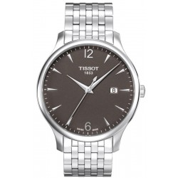 Montre Homme Tissot T-Classic Tradition Quartz T0636101106700