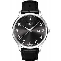 Montre Homme Tissot T-Classic Tradition Quartz T0636101605200