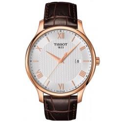 Montre Homme Tissot T-Classic Tradition Quartz T0636103603800