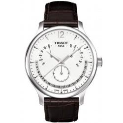 Montre Homme Tissot Tradition Perpetual Calendar T0636371603700