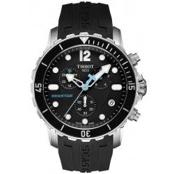 Montre Homme Tissot Seastar 1000 Chronograph T0664171705700