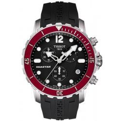 Montre Homme Tissot Seastar 1000 Chronograph T0664171705701