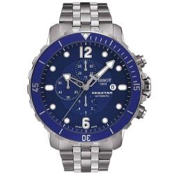 Montre Homme Tissot Seastar 1000 Automatic Chronograph T0664271104702