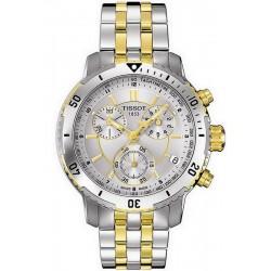 Montre Homme Tissot T-Sport PRS 200 T0674172203100 Chronographe