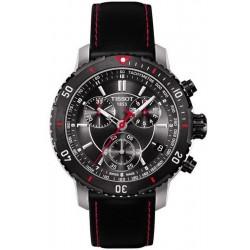 Acheter Montre Homme Tissot T-Sport PRS 200 T0674172605100 Chronographe