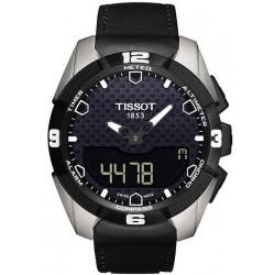Montre Homme Tissot T-Touch Expert Solar Titanium T0914204605100