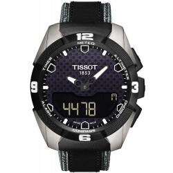 Montre Homme Tissot T-Touch Expert Solar Titanium T0914204605101