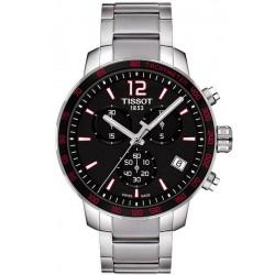 Montre Homme Tissot T-Sport Quickster Chronograph T0954171105700