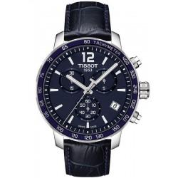 Montre Homme Tissot T-Sport Quickster Chronograph T0954171604700