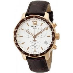 Montre Homme Tissot T-Sport Quickster Chronograph T0954173603700