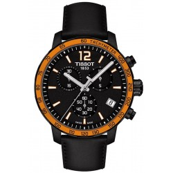 Montre Homme Tissot T-Sport Quickster Chronograph T0954173605701