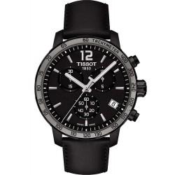 Montre Homme Tissot T-Sport Quickster Chronograph T0954173605702